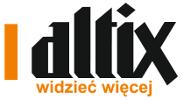 Logotyp: Altix