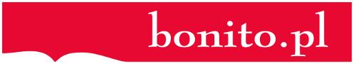 Logotyp: Bonito.pl